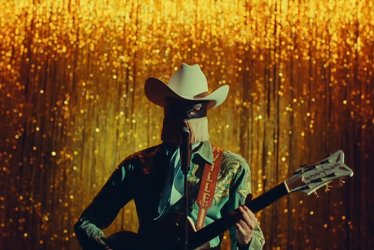 Watch Orville Peck's New Mini-Doc 'The Orville Peck Story'