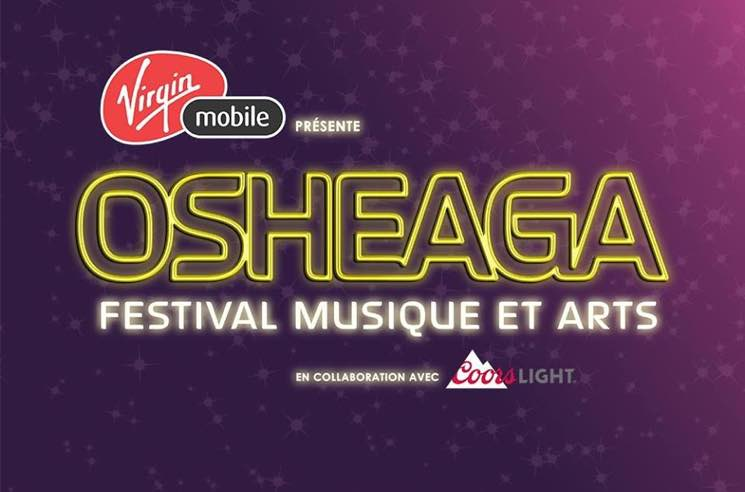 ​Osheaga Teases 2017 Lineup with Memory Card Game