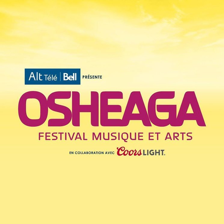 Osheaga 2020 Will Not Be Taking Place as Planned