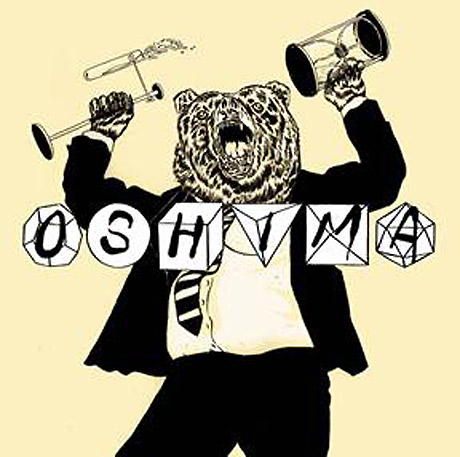 Oshima 'The Age of Shapes'