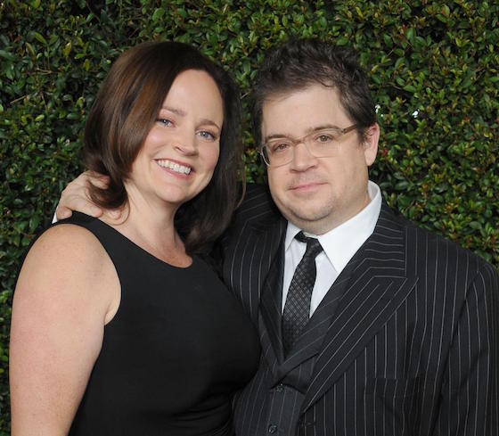 Patton Oswalt Remembers Late Wife with Heartfelt Open Letter