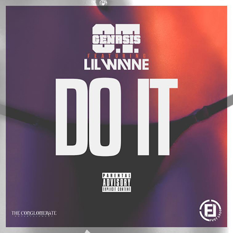 "O.T. Genasis ""Do It"" (ft. Lil Wayne)"