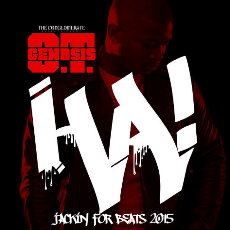 "O.T. Genasis ""HA! Jackin for Beats 2015"""