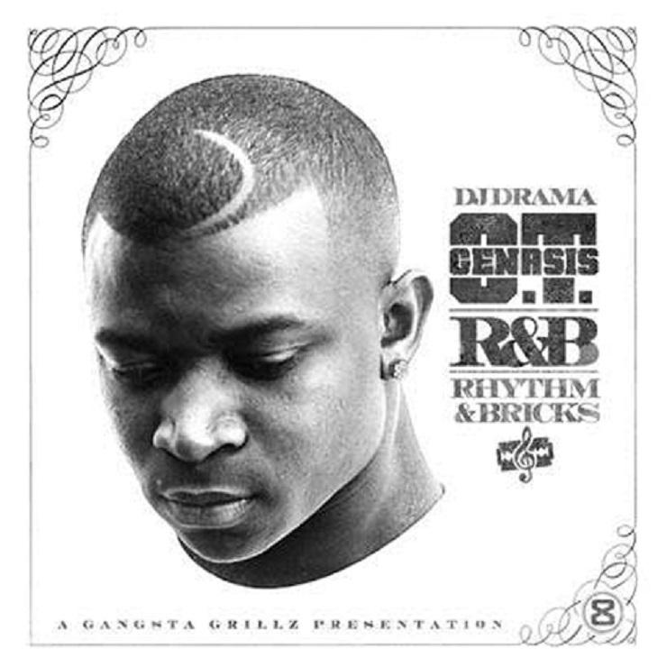 O.T. Genasis 'Rhythm & Bricks' (mixtape)