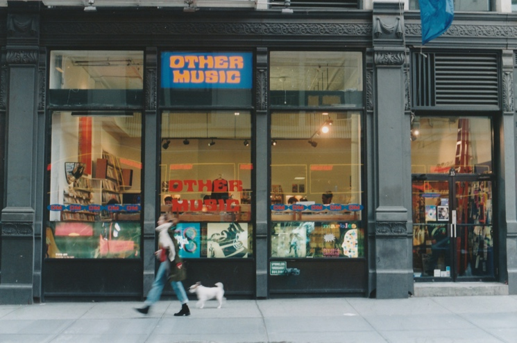'Other Music' Is a Bittersweet Obituary for a Record Store and Its Community Directed by Puloma Basu and Rob Hatch-Miller