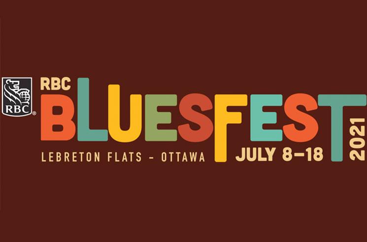 Ottawa's RBC Bluesfest Cancels 2021 Festival