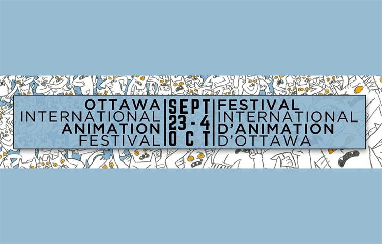 The Ottawa International Animation Festival Is Going Fully Online in 2020