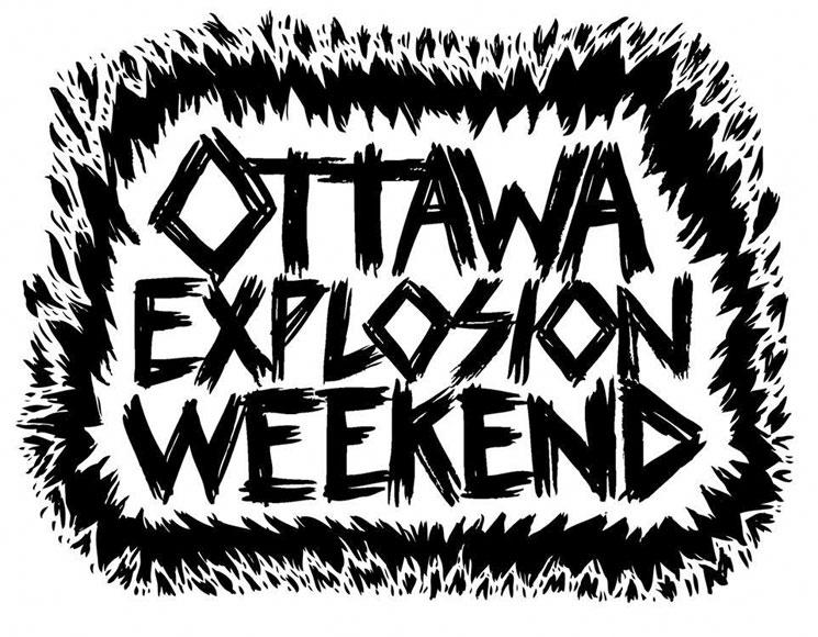 Ottawa Explosion Weekend Adds White Lung, Monomyth, Teenanger