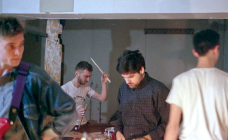 Ought Sign to Constellation for Full-Length Debut