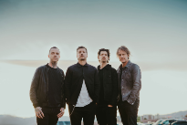 Our Lady Peace's 'Spiritual Machines 2' Will Be Released as an NFT