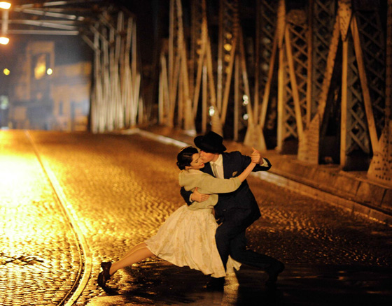 Our Last Tango German Kral