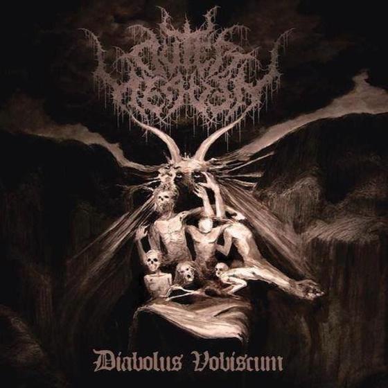 Outer Heaven Diabolus Vobiscum