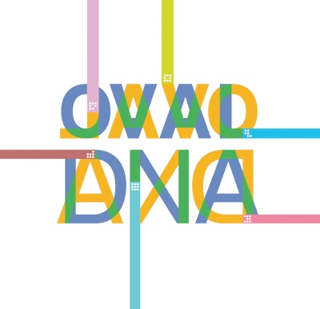 Oval Outlines 'OvalDNA' Collection