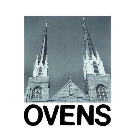 Ovens 'Ovens' (EP stream)