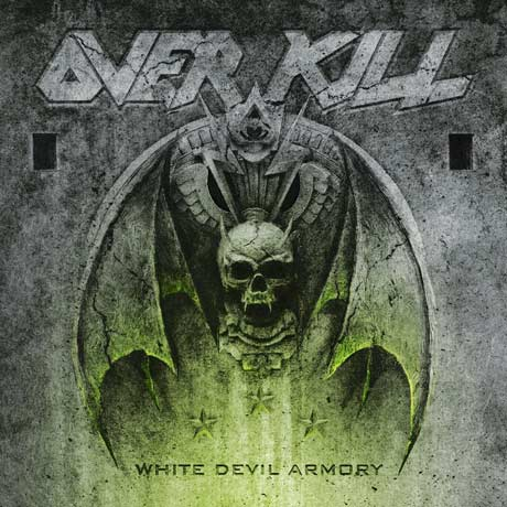 Overkill White Devil Armory