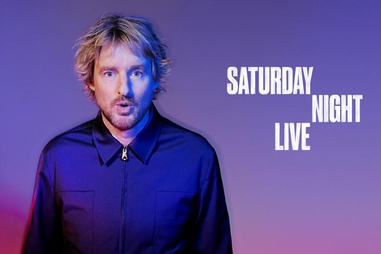 Saturday Night Live: Owen Wilson & Kacey Musgraves October 2, 2021