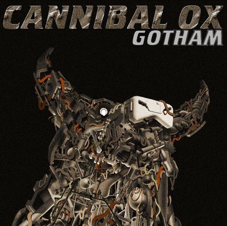 Cannibal Ox Return with New Material in over a Decade