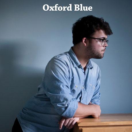 Oxford Blue Oxford Blue