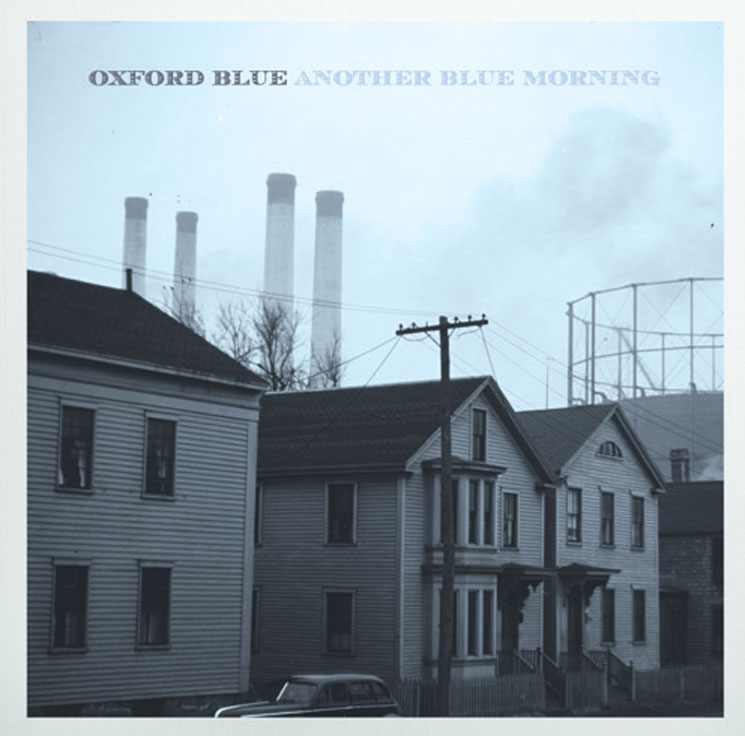 Oxford Blue 'Another Blue Morning' (album stream)