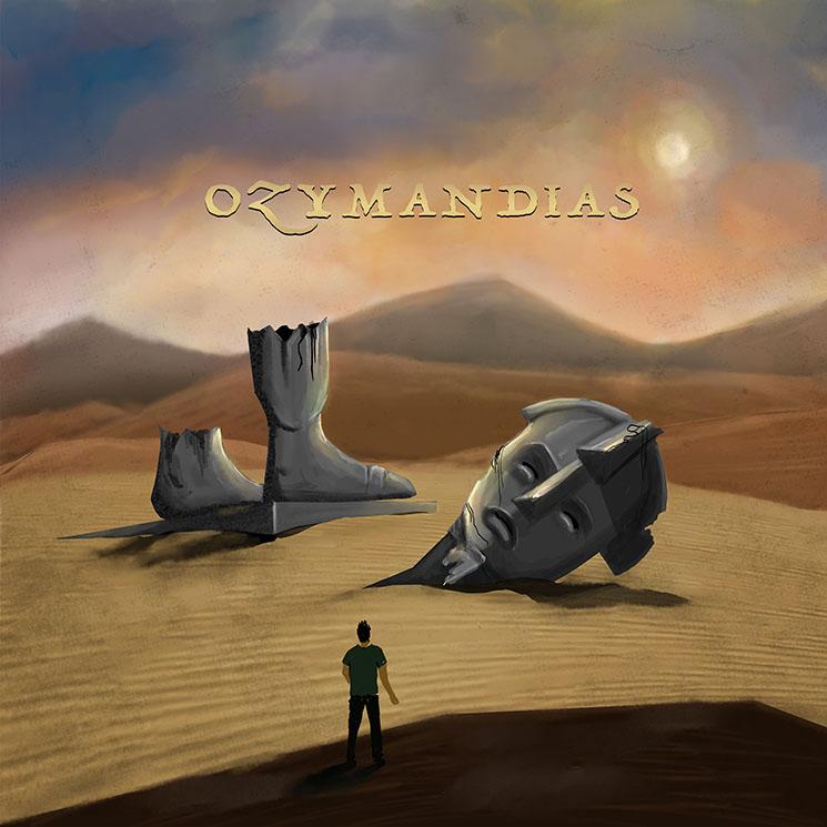 Ozy Ozymandias