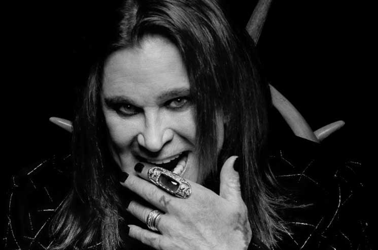"Ozzy Osbourne Says His Tour Is Only ""Postponed"" and Not Actually ""Cancelled"""