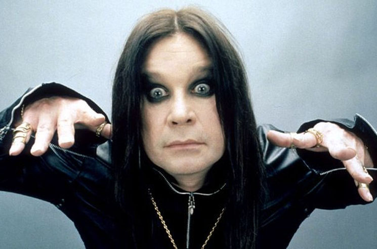 Ozzy Osbourne's 2018 World Tour Will Be His Last