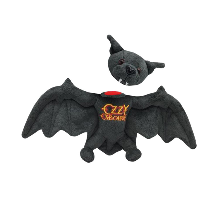 You Can Now Bite the Head Off an Ozzy Osbourne Bat