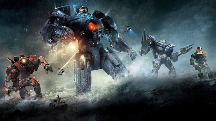 Universal Pictures Commits to 'Pacific Rim 2' in New Statement