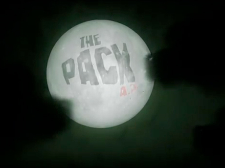 The Pack A.D. 'Haunt You' (video)