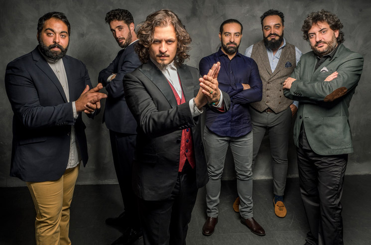 The Paco de Lucía Project Celebrates a Flamenco Legend in Toronto