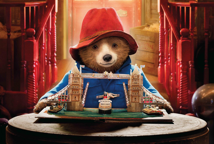 Paddington 2 Directed by Paul King