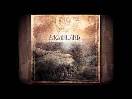 Paganland Wind of Freedom