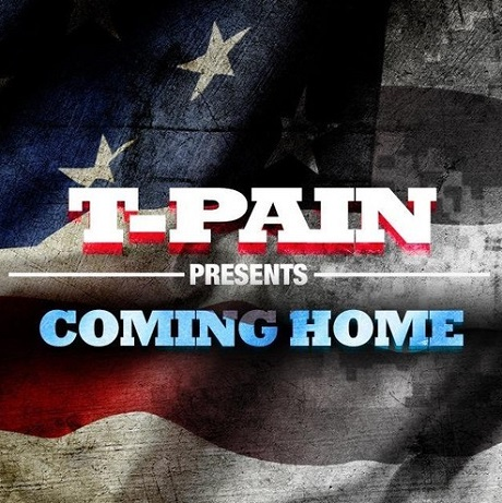 "T-Pain ""Coming Home"""