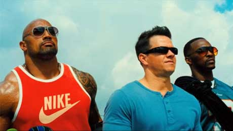 Get Reviews of 'Pain & Gain,' 'The Big Wedding,' 'The Company You Keep' and More in This Week's Film Roundup
