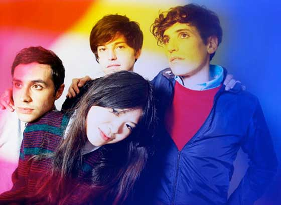 The Pains of Being Pure at Heart Are Breaking Up