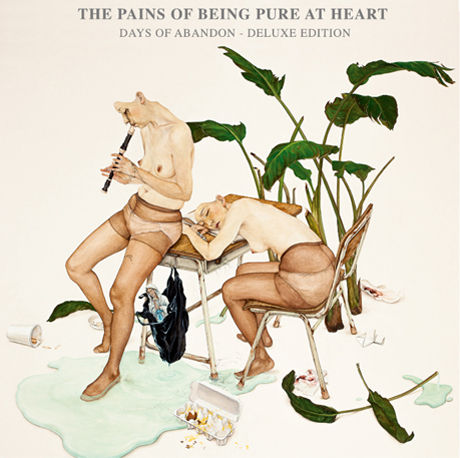"The Pains of Being Pure At Heart ""Summer of Dreams"""