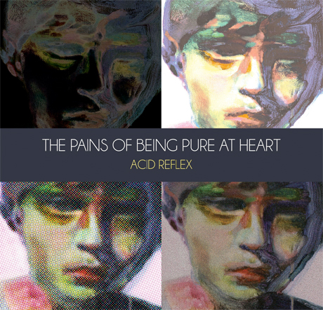 The Pains of Being Pure at Heart Get Twin Shadow, Saint Etienne, Washed Out for Record Store Day Remix EP