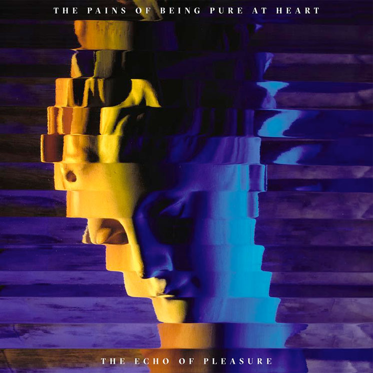 "The Pains of Being Pure at Heart ""When I Dance with You"""