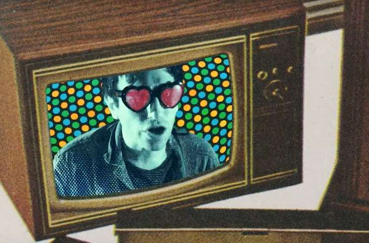 The Pains of Being Pure at Heart 'When I Dance with You' (video)
