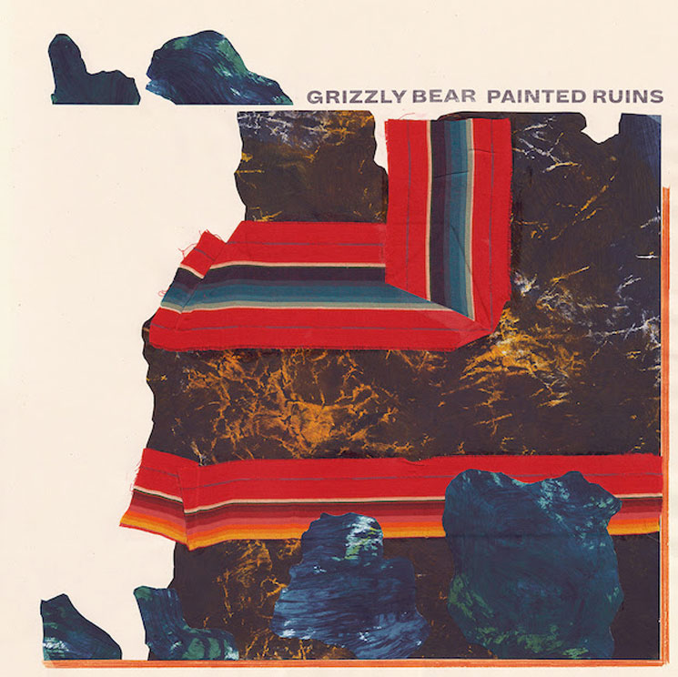 Grizzly Bear 'Painted Ruins' (album stream)