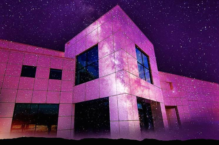 ​Prince's Paisley Park Officially Granted Museum Status