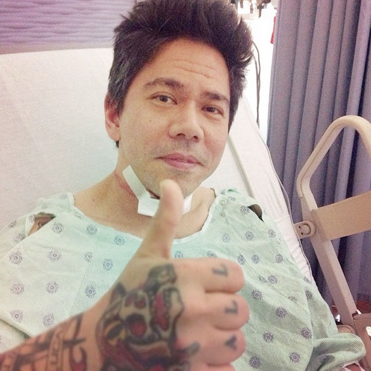 Dave Pajo Opens Up on Suicide Attempt
