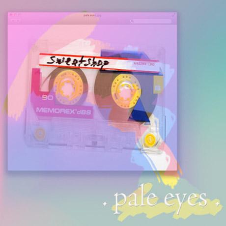 Pale Eyes Unveil 'Sweatshop' Mixtape