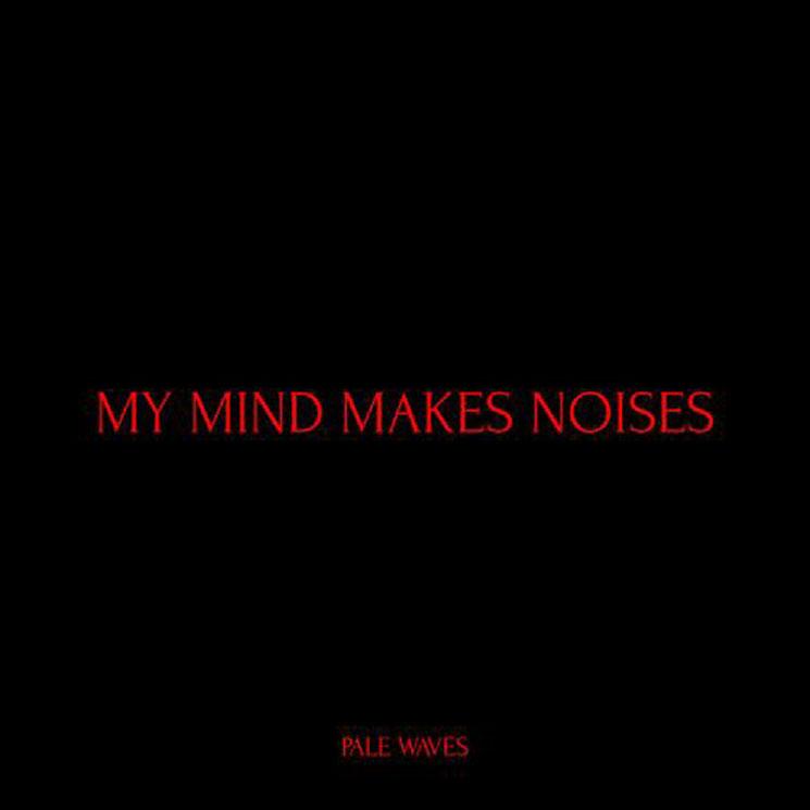 Pale Waves My Mind Makes Noises