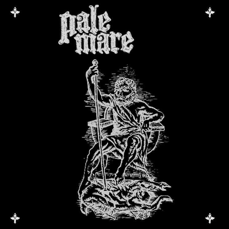 Pale Mare Pale Mare