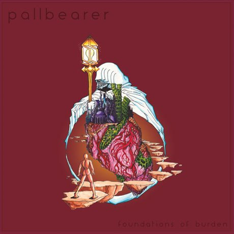 Pallbearer Foundations of Burden