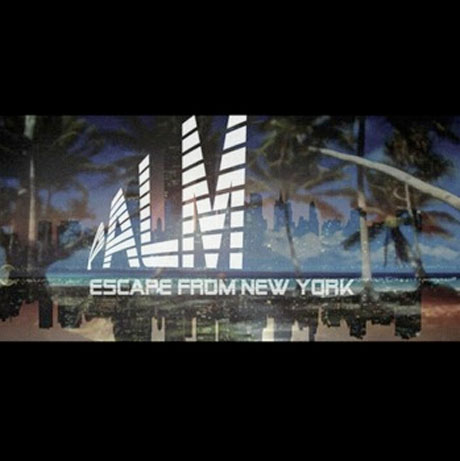 Palm Highway Chase's 'Escape from New York' Gets Vinyl Release Through Spectrum Spools