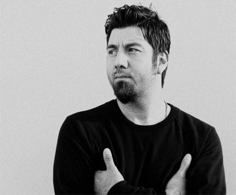 Deftones' Chino Moreno and Isis Members Team Up as Palms