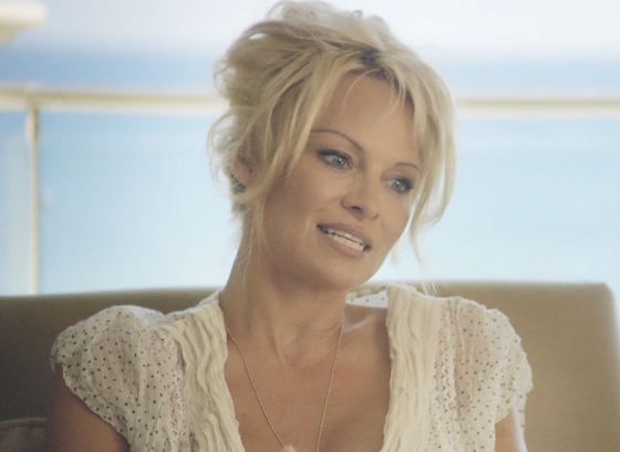 Pamela Anderson Rails Against Porn in New Op-Ed