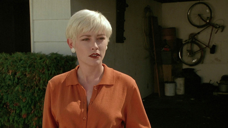 'Twin Peaks: Fire Walk with Me' Actor Pamela Gidley Dead at 52